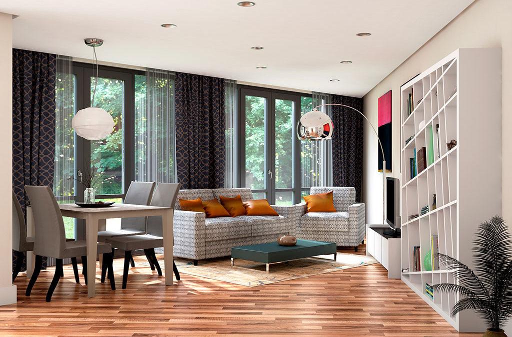 Award-Winning Interiors: Nicholas Sunderland