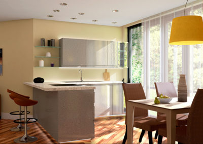 Final_Render_Chiswick_AP2_Livingroom-Kitchen_View3_Vers2