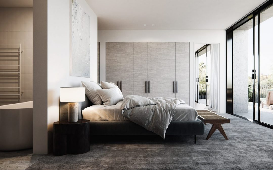 10 Stylish Bedroom Design Ideas